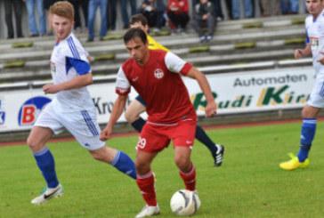 "FC TuRa holt ""Bonuspunkt"" in Nordkirchen"