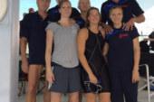 Katrin Richter holt sieben Medaillen