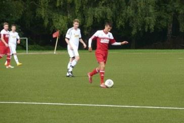 Kaiserauer A-Junioren mit geglücktem Landesliga-Debüt
