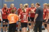 Damen-Oberliga: HCT will Spitzenplatz behaupten – KSV sieht Chancen in Oerlinghausen