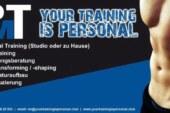 Meik Tregel bietet Muskelaufbau für Amateurfußballer