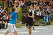 SuS-Reserve gewinnt das Topspiel in der Kreisliga