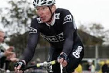 Sven Harter:  13. Platz bei der  Europameisterschaft