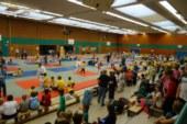 400 Grundschüler beim Tag des Judo im Kreis Unna