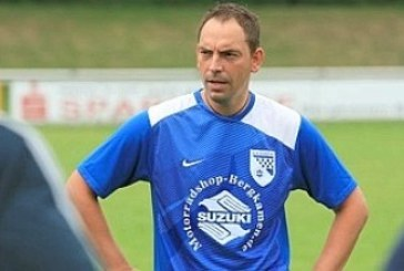 Andre Kracker neuer Trainer beim FC Overberge