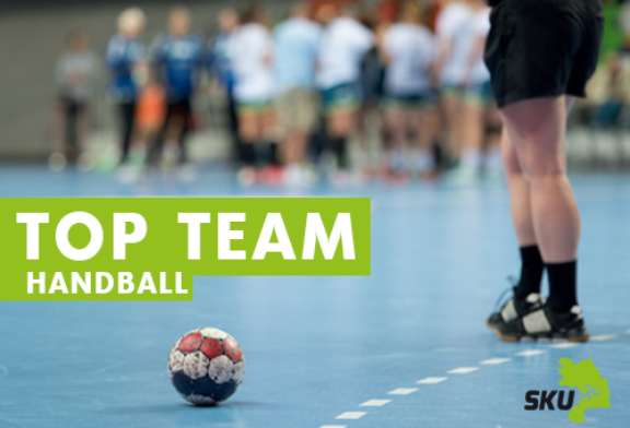 Handball: Top-Teams