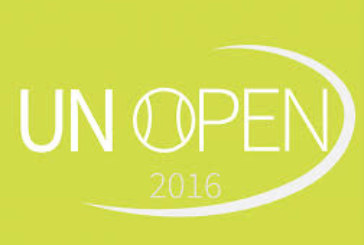 1. UNNA OPEN: Tennis trotz(t) Regen