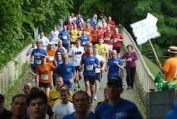 Bis zu 5.000 Läufer werden zum 12. AOK-Firmenlauf in Unna erwartet