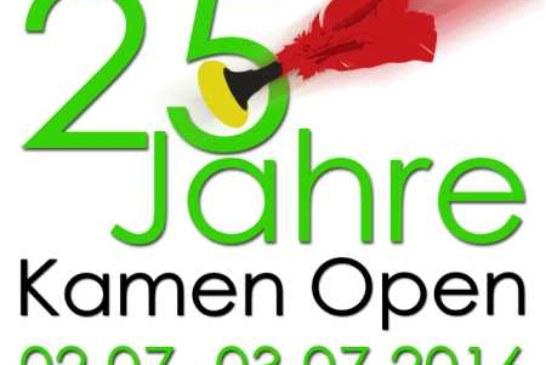 """CVJM-Indiacas laden zur 25. Auflage """"Kamen Open"""" am Wochenende ein"""
