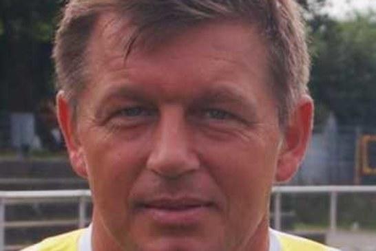 Norbert Pannek wird neuer Trainer beim Kamener SC