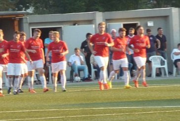 Fußball-Bezirksliga: FCO rückt wieder näher zur Spitze auf