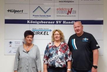 Handball-News vom Königsborner SV