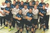 HSG Unna bleibt weiter ohne Verlustpunkt Tabellenführer