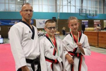 VfL-Taekwondos sammeln bei der Landesmeisterschaft Poomsae 2016 Medaillen