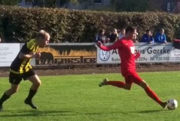 Fußball-Kreisliga A1: SpVg Bönen übernimmt die Tabellenführung