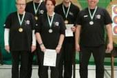 Bogenschützen des Schützenverein Kamen räumen ab – acht Medaillen auf der Bezirksmeisterschaft in Dinslaken