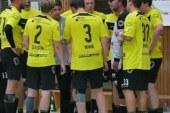 Handball-Kreisliga: HSG Unna steckt erste Saisonniederlage ein