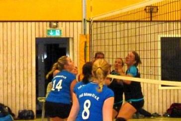 Spielabbruch bei den Königsborner Männer-Volleyballern