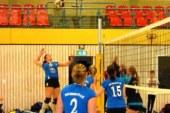 Bönener Verbandsliga-Volleyballerinnen im letzten Spiel des Jahres erfolgreich