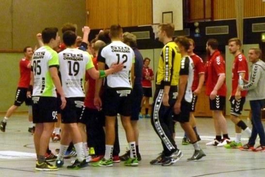 Kein Sieger im Topspiel in der Römerberg-Sporthalle – VfL Kamen mit geglückter Revanche in Ahlen