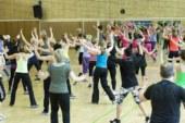 Yoga, Zumba, Kinderturnen, Seniorensport und Wassergymnastik – Im SportCentrum Kamen●Kaiserau bewegen sich nicht nur die Profis