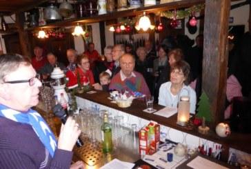 Adventsfenster mit Lesungen am 23. Dezember im Ballhaus: Fußball als Friedensstifter