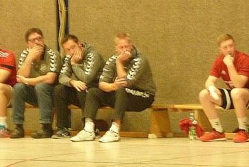 Handball-Bezirksliga: Topspiel steigt in der Oberadener Römerberg-Sporthalle