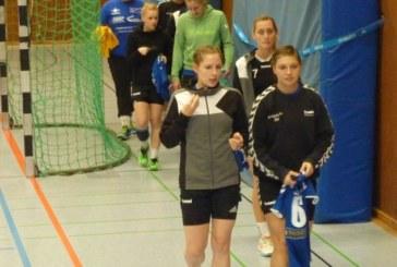 Heimische Oberliga-Frauen auswärts nur in der Außenseiterrolle