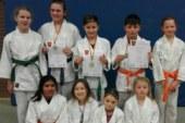 Turnierdebüt für jüngste Eichengrün-Judoka – U15-Athleten für Bezirksmeisterschaften qualifiziert