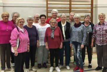 Diabetikergruppe des TLV Rünthe feiert Jubiläum
