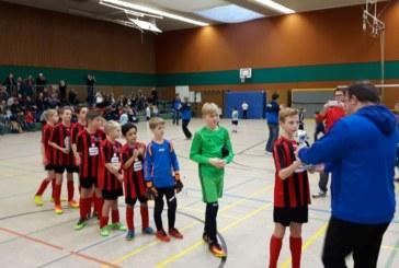 Holzwickeder SC eröffnet Turnierserie