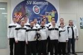 Sportschützen des SV Kamen verpassen knapp den Aufstieg in die 1. Bundesliga