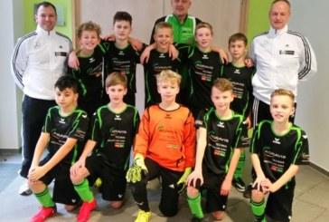 Stützpunkt Unna/Hamm erreicht 2. Platz beim ARAG-Cup 2017 im SportCentrum