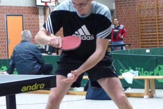 Lübke-Brüder sichern DJK Germania Kamen das Unentschieden