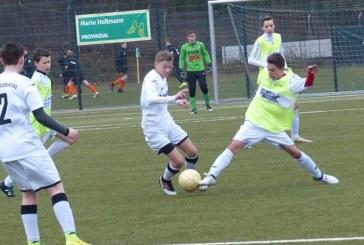 """Gut besetztes """"Provinzial Holtmann Elitecup-Turnier"""" der SG Massen"""