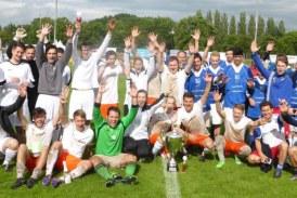 9. Montanhydraulik Business-Cup: Dreiklang aus Sport, Wirtschaft und Unterhaltung