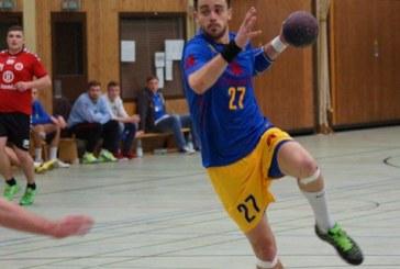 Handball-Kreisliga: HSG Unna setzt sich am 17. Spieltag wieder an die Spitze