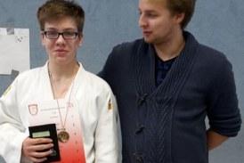 JCH-Judoka Tjaven Nentwig und Kjell Schwientek mit zufriedenstellender Leistung