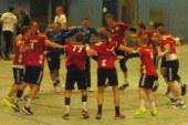 HC TuRa und Oberaden können sich in der Verbandsliga-Tabelle verbessern