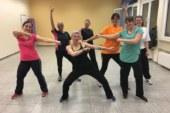 """HSC-Gesundheitssport hilft mit BOP-Training im Kampf gegen """"Pölsterchen"""""""