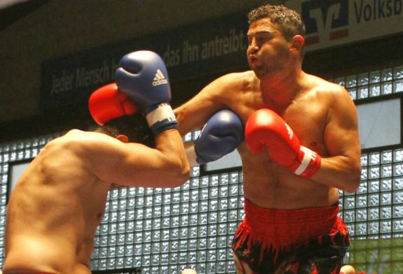 Ex-Weltmeister Senol Cetin lässt sich noch einmal auf einen Prestigekampf ein