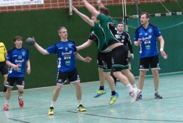 Heimerfolge für SuS Oberaden II und VfL Kamen