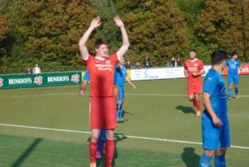 SSV-Torjäger Nils Hoppe kehrt wieder zum HSC zurück