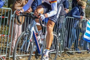Franzi Koch und Jon Knolle mischen in der Weltspitze der Junioren vorne mit