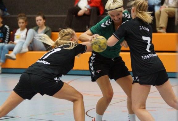 Heimische Frauen-Oberligisten treten gegen Top-Teams an