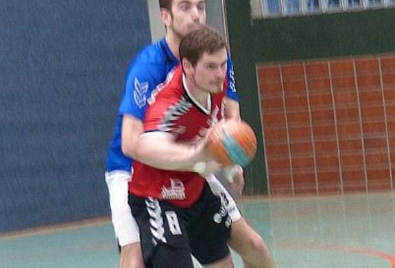 Dreigestirn an der Spitze der Handball-Kreisliga Hellweg