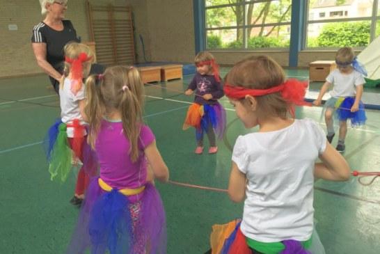 Holzwickeder Sport Club startet Bewegungs-Offensive für Kinder ab 12 Monate