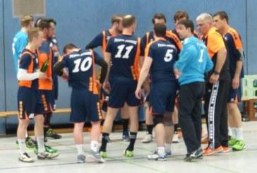 Handball-Bezirksliga: Wichtige Siege für HC Heeren und TuS Overberge