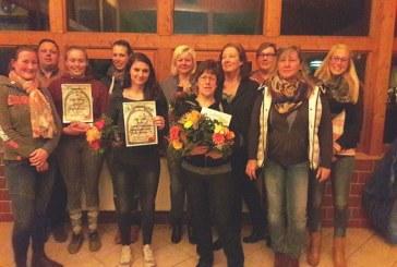 Sabine Kroll neue Vorsitzende der Reitgemeinschaft Bönen-Hacheney