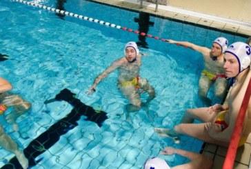 SVK-Wasserballer verlieren gegen Schermbeck und in Düsseldorf